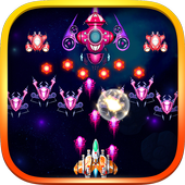 Galaxy Attack : Space Invaders (free shooter game)