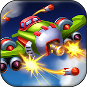 Airforce X - Shooting Squads 1.4.6