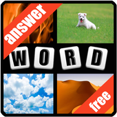 4 Pics 1 Word Answer - New 1.1