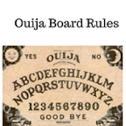 Ouija Board Rules 3 5 Apk Download Android Education Apps