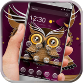 Owl Anime Cute Animal 1.1.2