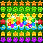 Blossom Garden Flowers Splash 1.1