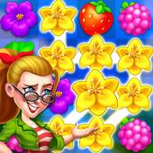 Build Garden Fruits Blossom 1.5.1