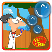 Phillip and Fred Bubbles 1.1.5