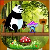 Panda Run Adventure 1.0.1