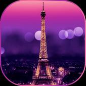 I Love Paris Theme 1.1.2