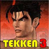 New Tekken 3 Cheat 1.0