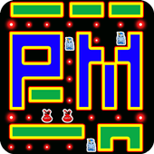Mr Pac Adventure Man 1.0