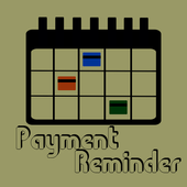 Credit Card payment reminder 1.0