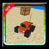 Minecraft RC Car mod 1.4