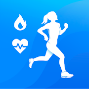 Pedometer Pacer - Step Counter & Calorie Counter 4.6