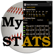 My Softball & Baseball Stats