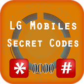 Secret Codes of Lg 2018 : 1.1