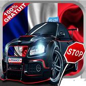 permis de conduire français HD 1.0