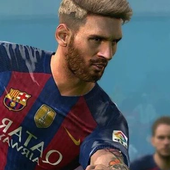 GUIDE for PES 2017 1.1.1