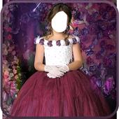 Little Princess Dress 1