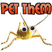 Pet Them: Creepy Crawlies 1.5