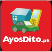 AyosDito Buy and Sell in PH 3.1
