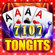 Tongits 7107 Cards & Slot Games 1.07