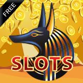 Pharaoh Slots - The Fire Ways 2.1
