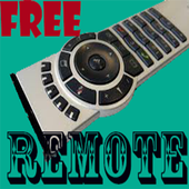 remote control for all tv (free telecommande) 5.0