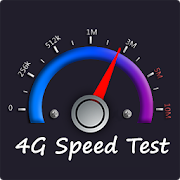 4G Speed Test & Meter 10.2
