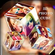 3D Photo Cube Live Wallpaper 1.7