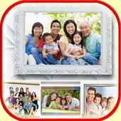 Family photo frame 1.2