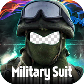Modern Military Suit 1.0