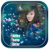 Glitter Photo Editor 1.0
