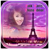 Pink Paris Photo Editor 1.2