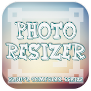 Photo & Picture Resize - Reduce & Compress Photo 1.0