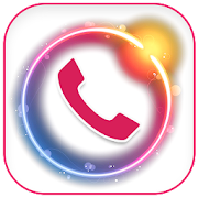 Call Flash - Color Phone Flash Call Screen Changer 1.0