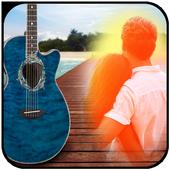 Guitar Photos Frames 2016 3