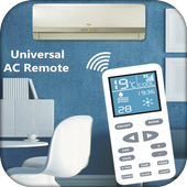 Universal AC Remote Control : Universal Remote 1.1