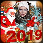photovideomusicstudio.christmasphotoframe2018 1.0