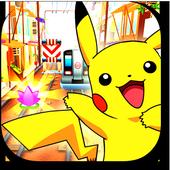 Pikachu Run Dash City 1.0