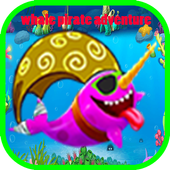 whale pirate adventure 1.0