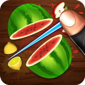 Fruit Cut Slice 3D 1.6