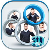 3D Photo Collage Maker 1.11
