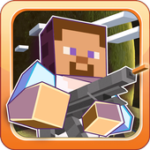 Pixel Zombies for Minecraft 1.0