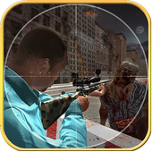 Shoot Hunter - Zombie Killer 1.0