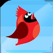 Red Bird Jump Sky 2.46