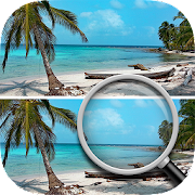 Find the Difference : Beautiful Places *Free Game 2.0.1