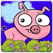 Farm Animals Coloring Book HD 1.0.6
