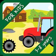 Animals Farm For Kids 5.15