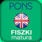 Fiszki PONS - matura z angielskiego PEŁNA WERSJA 1.12