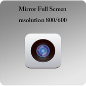 Mirror Full Screen 2