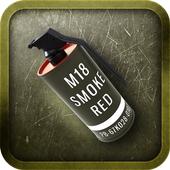 Smoke Grenade M18 - Real Gun 1.0.1