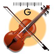Master Violin Tuner 3.4